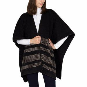 Ike Behar Reversible Women's Fashion Wrap
